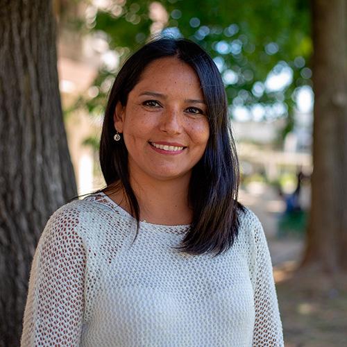 Luisa Rivas Calabrán