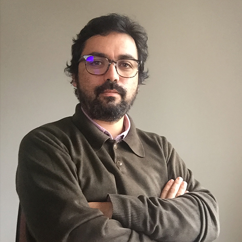Eugenio Chandia